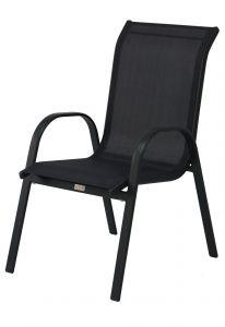 Chaise-de-jardin-Master-aluminium