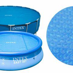 Bâche-à-bulles---Piscine-INTEX™-Ø-366-cm