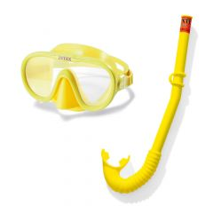 INTEX™ Kit masque et tuba - Adventurer Swim Set