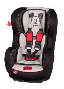 Siège auto Disney Cosmo Mickey Mouse 0/1