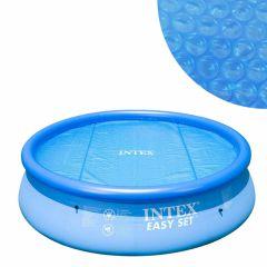 Bâche-à-bulles---Piscine-INTEX™-Ø-244-cm