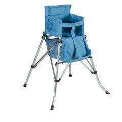 Chaise pour enfant One-2-stay bleu