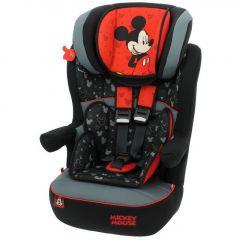 Siège-auto-Disney-I-Max-Mickey-Mouse-1/2/3