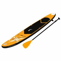XQ Max 320 Advanced SUP Board jaune