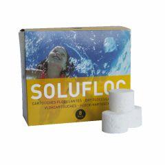Solufloc - Floculant