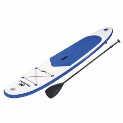 Waikiki 305 Beginner SUP Board bleu