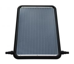 Chauffage de piscine panneau solaire Kappa 3380