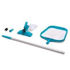 Kit de nettoyage - basic (y compris le manche)