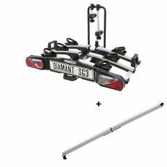 Porte-vélos-Pro-User-Diamant-SG3-+-Rampe-de-chargement