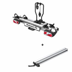 Porte-vélos-Pro-User-Diamant-TG-+-Rampe-de-chargement