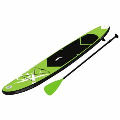 XQ Max 320 Advanced SUP Board verte