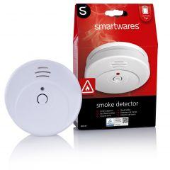 Détecteurs-de-fumée-Smartwares-à-capteur-optique