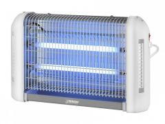 Lampe anti-insectes Eurom - Fly Away Metal 16 Allround