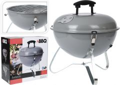 Barbecue-au-charbon-boule-35cm-gris