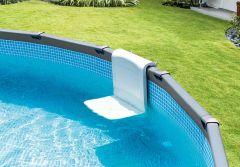 Petite banquette de piscine INTEX™