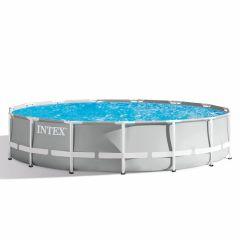 Kit-piscine-Intex™-Prism-Frame-Ø-4.57-x-1.07m