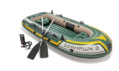 Intex-bateau-gonflable---Seahawk-3-Set