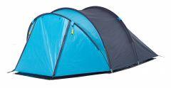 Tente de camping Pure Garden & Living Festival 3 | Tente tunnel