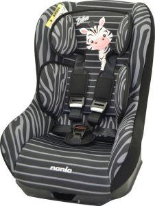 Siège auto Nania Driver Zebra 0/1