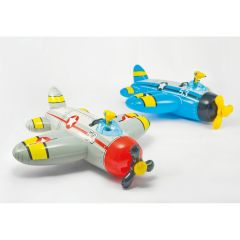 Intex-Water-Gun-Plane-Ride-On