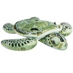 INTEX™ ride-on - Realistic sea turtle
