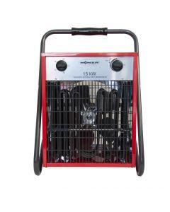 Chauffage électrique d'atelier 15000 Watt