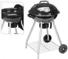 Barbecue-au-charbon-de-bois-Ø45-cm