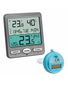 Thermomètre de piscine TFA Dostmann VENICE