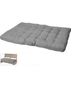 Set de coussins pour palette - gris