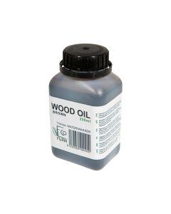 Ecofurn huile de bois - brun - 2,5 dl