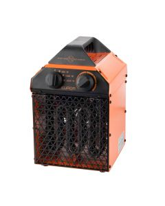 Radiateur soufflant électrique Eurom EK Delta 2000