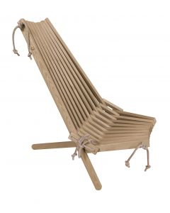 Ecochair Sable - Pin