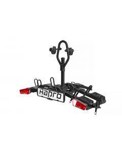 Porte-vélos Hapro Atlas Premium Xfold II