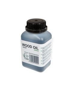 Ecofurn huile de bois - gris - 2,5 dl