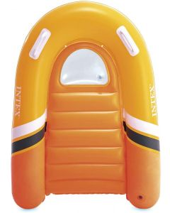 Sport Bodyboard gonflable Surf Rider Intex