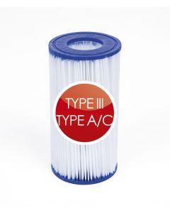 Cartouche filtrante Bestway Flowclear Type III