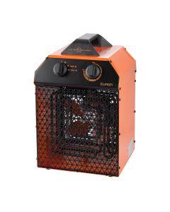 Radiateur soufflant électrique Eurom EK Delta 3000