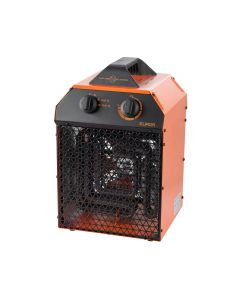 Eurom EK Delta 5000 Chauffage électrique