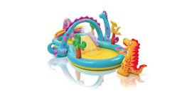 INTEX™ Dinoland Play Center