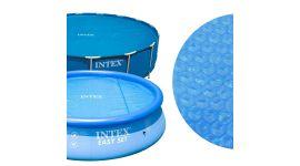 Bâche-à-bulles---Piscine-INTEX™-Ø-305-cm