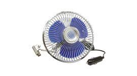 Ventilateur métallique 12v
