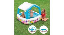 INTEX™-pour-enfants---Sun-Shade-(toit-amovible)