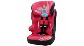 Siège auto Disney Racer Princess 1/2/3