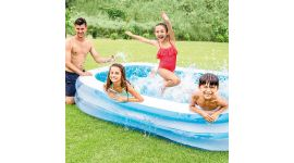 INTEX™ Swim Center Family - 2.62 x 1.75m