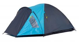 Tente de camping Pure Garden & Living Ascent Dome 4 | Tente coupole