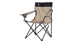Chaise pliante Coleman standard quad kaki
