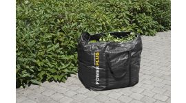 Sac à déchets de jardin Powerplus POWXGSG4 270 litres