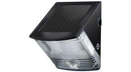 Lampe solaire LED avec détecteur de mouvement Brennenstuhl