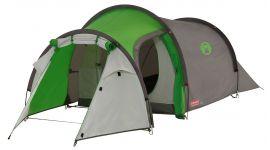 Tente de camping Coleman Cortes 2 | Tente tunnel