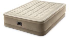 Matelas gonflable Intex Ultra Plush Queen 2 places